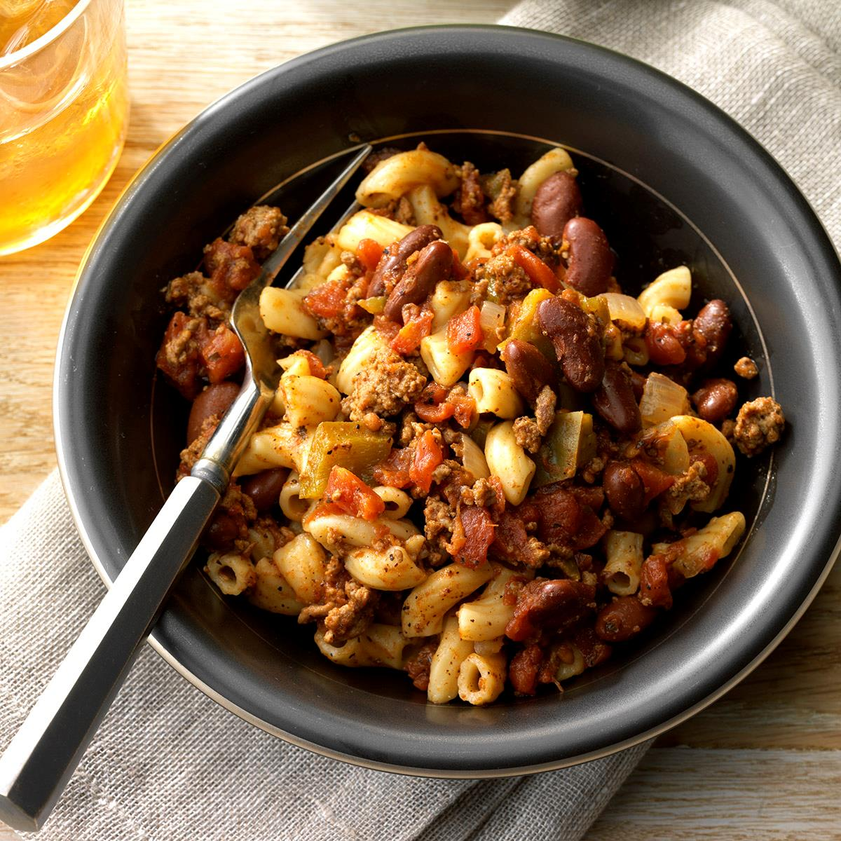 Spicy goulash recipe taste of home forumfinder Images