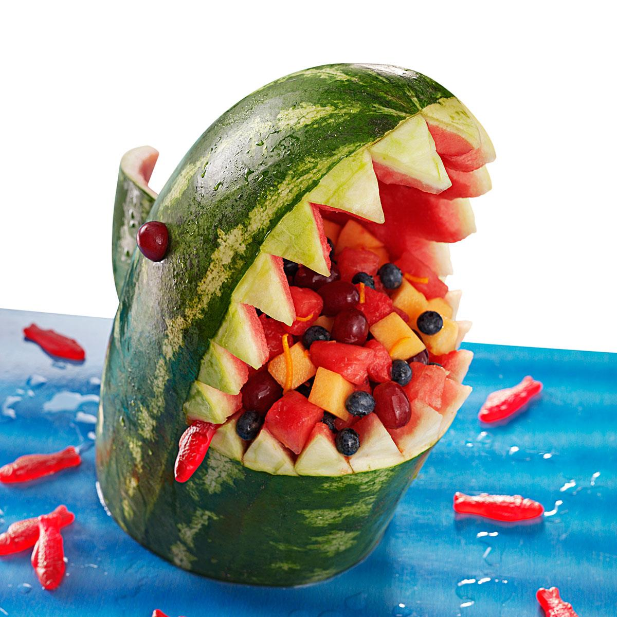 Watermelon Shark Recipe | Taste of Home