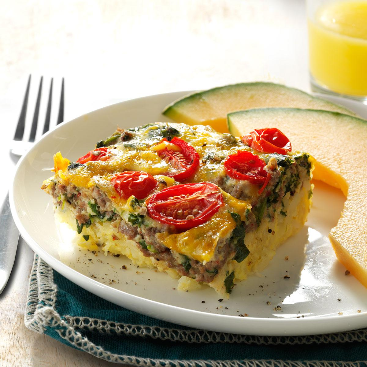 recipe: potato and egg casserole recipes [36]