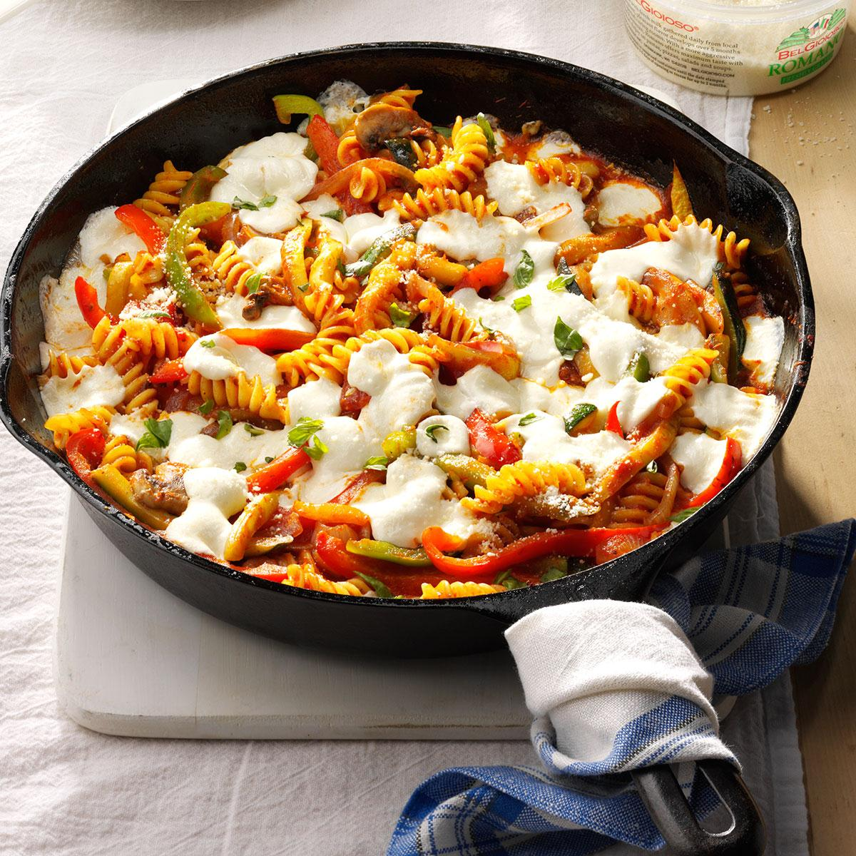 Image result for Veg Spicy Pasta Recipes