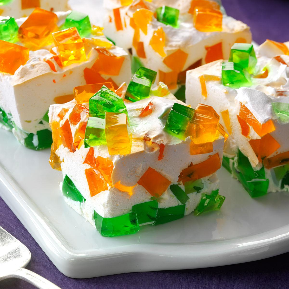 Stained glass gelatin recipe taste of home forumfinder Choice Image