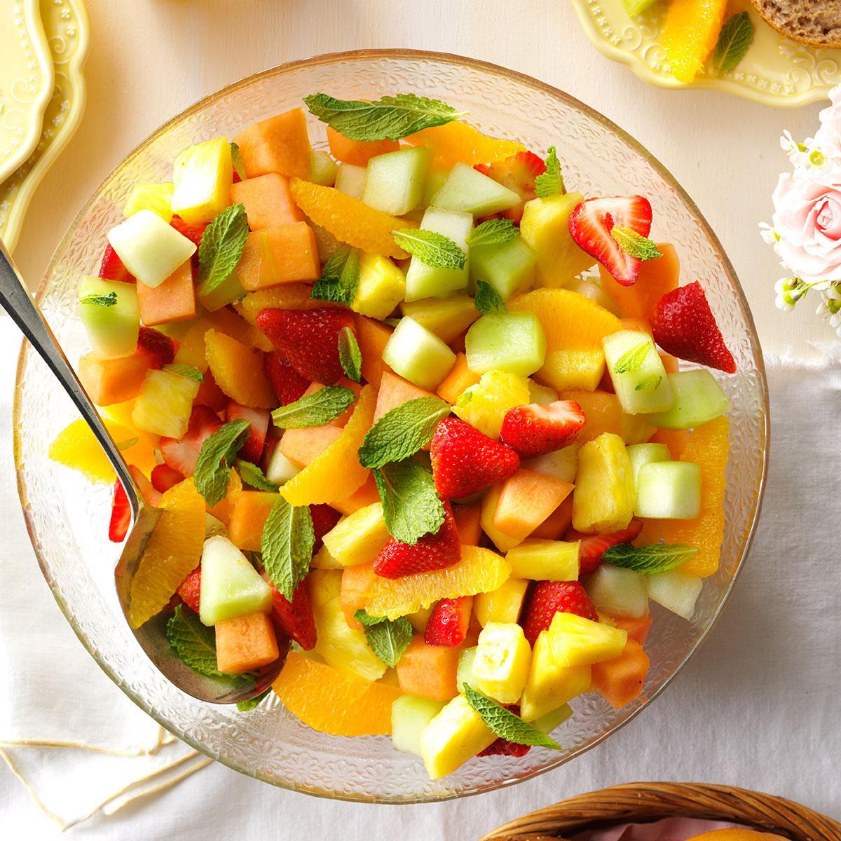 Fruit bowl 25
