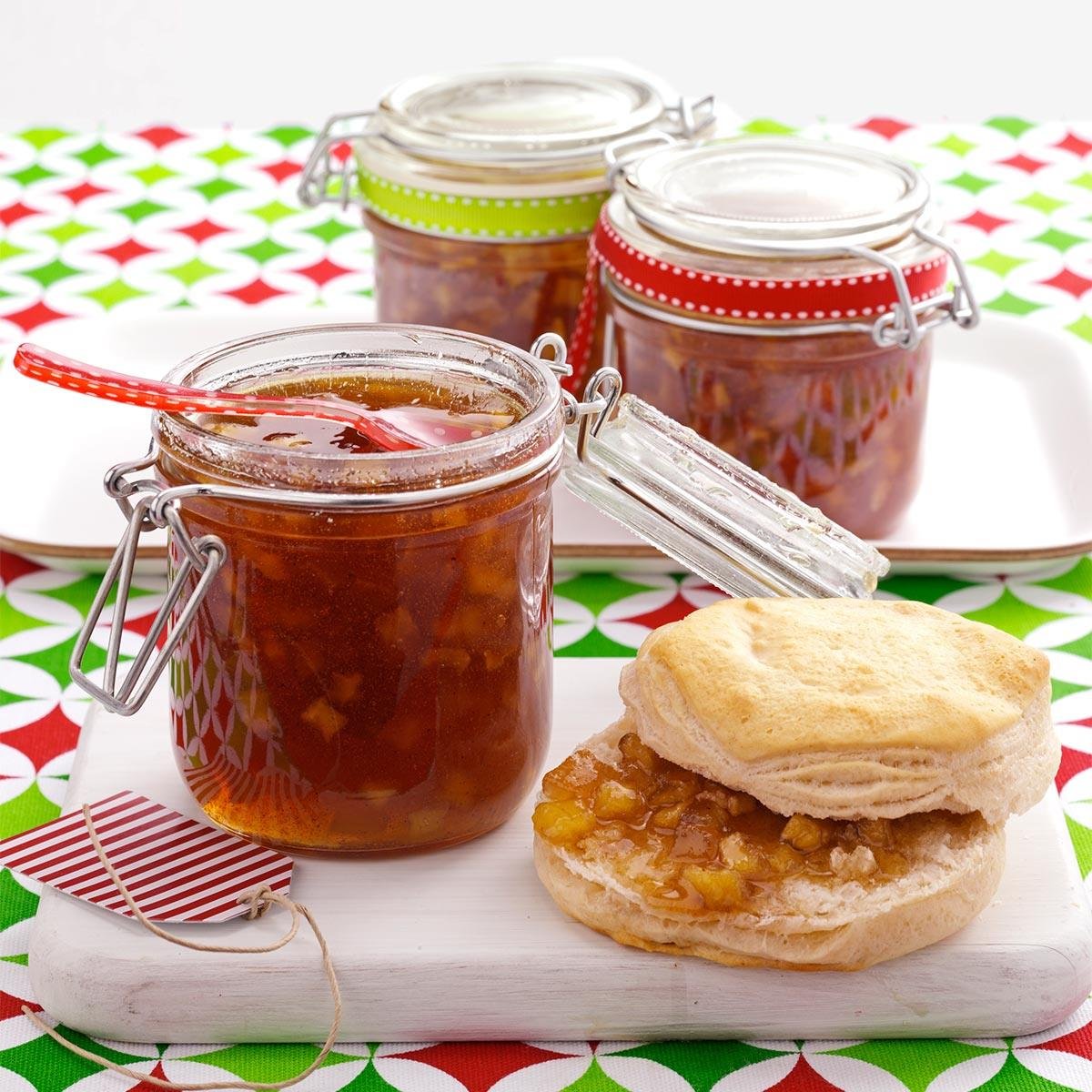 How to make jam from apples and rintes 47