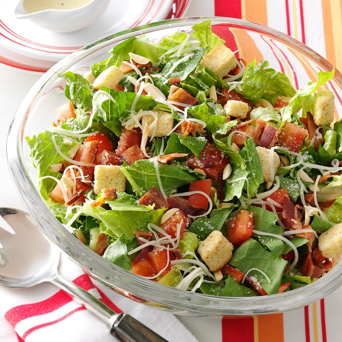 Delicious Christmas salads - 5 step by step recipes 97