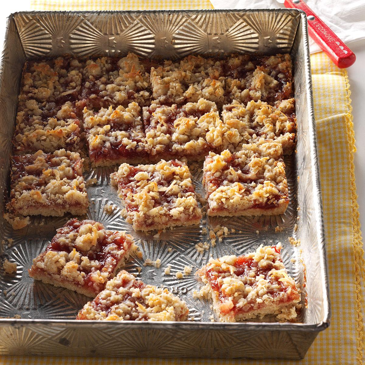 Forum on this topic: How to Make Strawberry Bars, how-to-make-strawberry-bars/