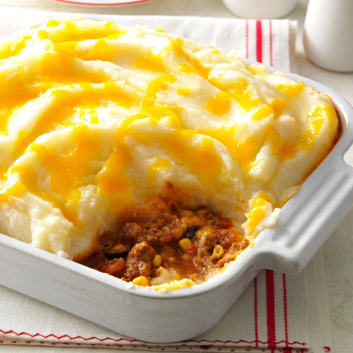 Phenomenal Spicy Shepherds Pie Complete Home Design Collection Epsylindsey Bellcom