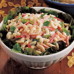 Asian pasta salad recipes