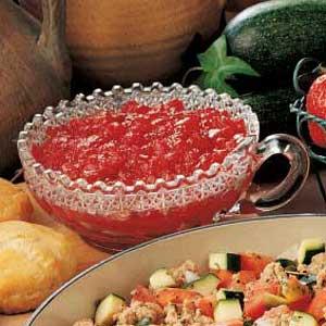 Sugar free strawberry jam recipe taste of home forumfinder Choice Image