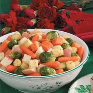 Winter vegetable medley taste of home forumfinder Images
