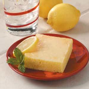 lemon cake recipe taste of home