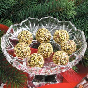 Christmas candies recipe taste of home forumfinder Image collections