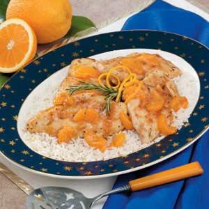 Mandarin orange chicken taste of home forumfinder Images