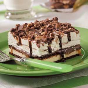 Ice Cream Sandwich Dessert Recipe Taste Of Home