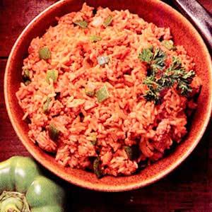 Meaty spanish rice recipe taste of home forumfinder Gallery