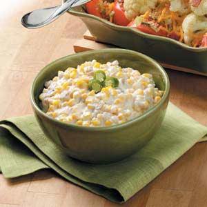 Chili Cheese Corn Recipe Taste Of Home