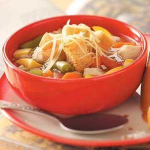 Stone Soup Recipe Taste Of Home