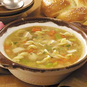 Old fashioned chicken noodle soup recipe 83