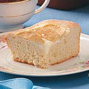 Apple Cream Cheese Kuchen Recipe Taste Of Home