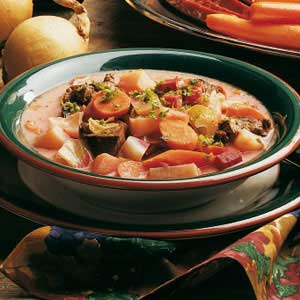 Russian style vegetable soup recipe taste of home forumfinder Choice Image