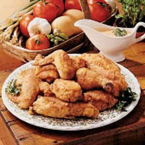 Best southern fried chicken recipe taste of home forumfinder Gallery