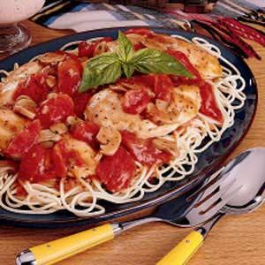 Easy italian chicken taste of home forumfinder Gallery