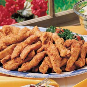 Chicken Fingers